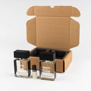 Konsantre Parfüm - 2 TANE 50 ML SPREYLI EXTRAIT DE PARFUM FORMATINDA