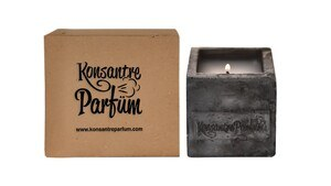Konsantre Parfüm - AFRODIZYAK KOKULU MUM 220 Gr.