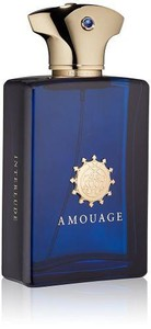 Amouage - İNTERLUDE MEN