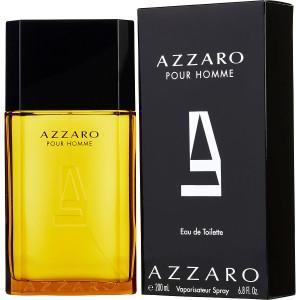 Azzaro - POUR HOMME