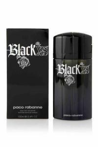 BLACK XS MEN