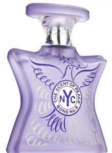 Bond No9 - THE SCENT OF PEACE