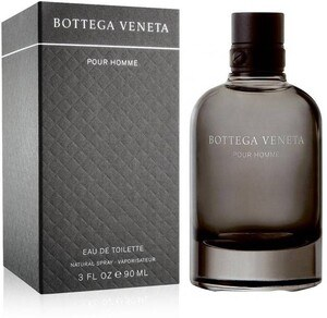 BOTTEGA VENETA - POUR HOMME