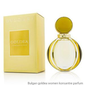 Bvlgari - GOLDEA WOMEN
