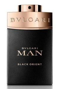 MAN BLACK ORİENT