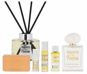 Konsantre Parfüm - CACHAREL - EAU D'EDEN