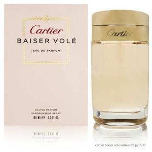 Cartier - BAİSER VOLE