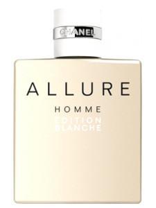 Chanel - ALLURE EDİTİON BLANCHE