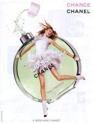 Chanel - CHANCE EAU FRAİCHE