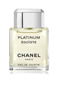Chanel - EGOIST PLATINUM
