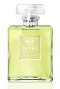 Chanel - NO:19 POUDRE