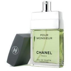 Chanel - POUR MONSİEUR
