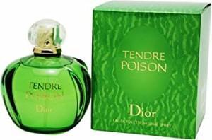 Christian Dior - TENDRE POİSON BAYAN PARFÜM