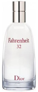 Christian Dior - FAHRENHEİT 32