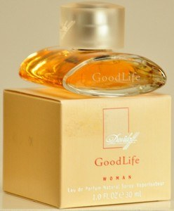 Davidoff - GOOD LİFE WOMEN