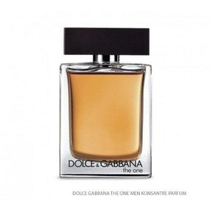 Dolce Gabbana - THE ONE MEN