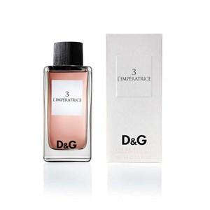 Dolce Gabbana - 3 L'İMPERATRİCE