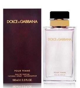 Dolce Gabbana - POUR FEMME