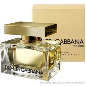 Dolce Gabbana - THE ONE BAYAN PARFUM