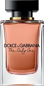 Dolce Gabbana - THE ONLY ONE