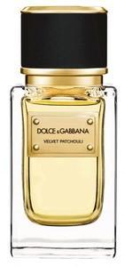Dolce Gabbana - VELVET PATCHOULİ