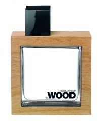 Dsquared - HE WOOD DSQUARED POUR HOMME
