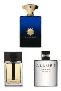 Konsantre Parfüm - En Çok Satan Erkek Parfüm Seti
