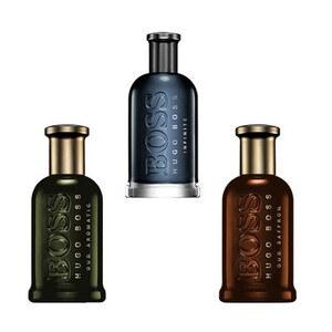 Konsantre Parfüm - En Sevilen Hugo Boss Erkek Parfüm Seti