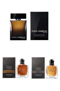 Konsantre Parfüm - Erkekler En Çok Satan Orijinal Parfüm Seti