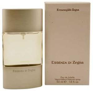 Ermenegildo Zegna - ESSENZA Dİ ZEGNA