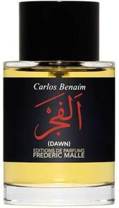 Frederic Malle - DAWN PERFUME BY CARLOS BENAİM