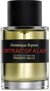 Frederic Malle - PORTRAİT OF A LADY