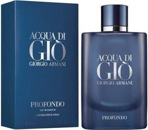 Giorgio Armani - ACQUA Dİ GİO PROFONDO