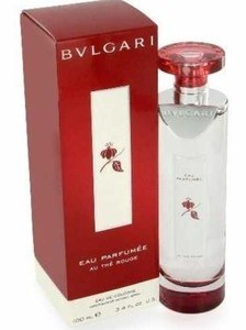 Bvlgari - AU THE ROUGE
