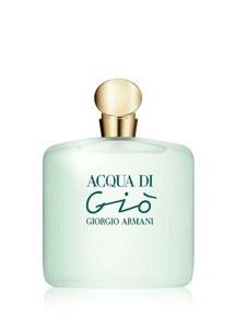 Giorgio Armani - ACQUA Dİ GİO FOR WOMEN 1981