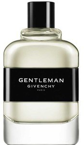 Givenchy - GENTLEMAN (2017)