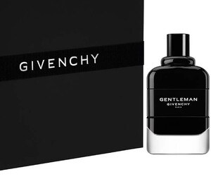 Givenchy - GENTLEMAN (2019)