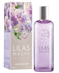 Yves Rocher - LİLAS MAUVE