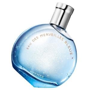 Hermes - EAU DES MERVEİLLES BLEUE