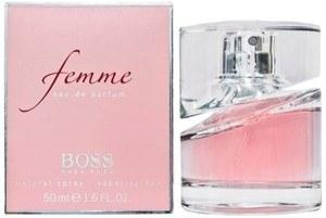 Hugo Boss - BOSS FEMME