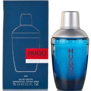 Hugo Boss - DARK BLUE