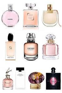 Konsantre Parfüm - Kadınlar İçin En İyi Parfüm 2019