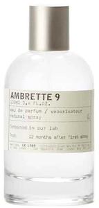 Le Labo - AMBRETTE 9