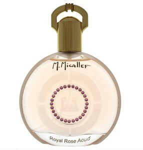M. MİCALLEF - ROYAL ROSE AOUD