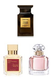 Konsantre Parfüm - Maison Francis Kurkdjian Paris - Guerlain - Tom Ford Kadın Parfüm Seti