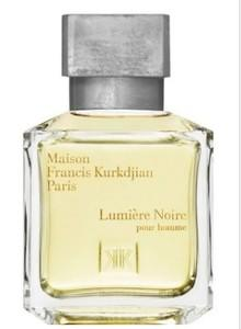Maison Francis Kurkdjian - LUMİERE NOİRE POUR HOMME