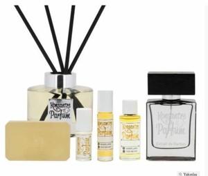 Konsantre Parfüm - MANCERA - BLACK VANİLLA