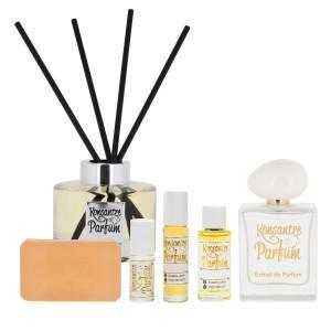 Konsantre Parfüm - MANCERA - ROSES VANİLLE