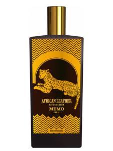 Memo Parfum - AFRİCAN LEATHER