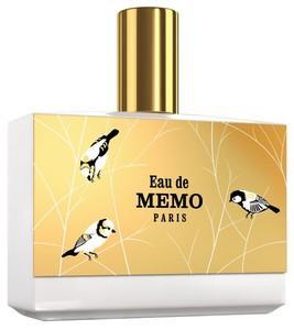Memo Parfum - EAU DE MEMO